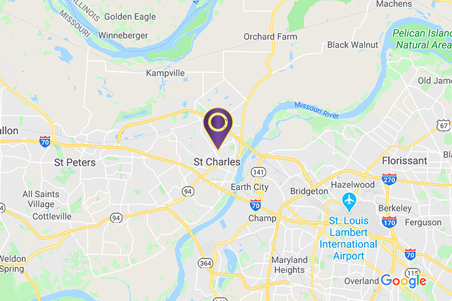 junk removal in st charles